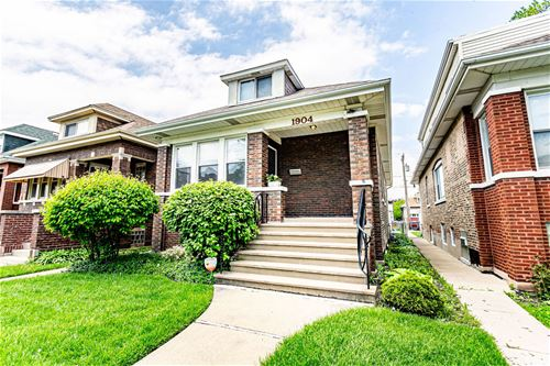 1904 S 58th, Cicero, IL 60804