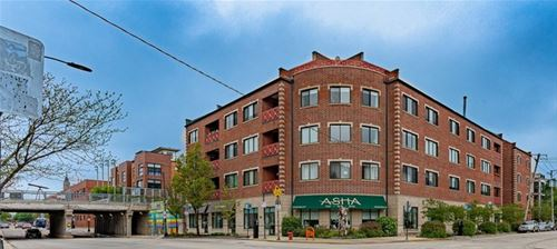 2007 W Churchill Unit 402, Chicago, IL 60647 Bucktown