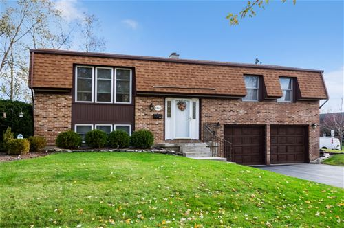 3865 N Firestone, Hoffman Estates, IL 60192