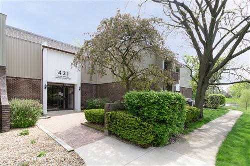 431 73rd Unit 202, Downers Grove, IL 60516