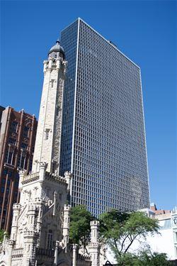 111 E Chestnut Unit 46H, Chicago, IL 60611