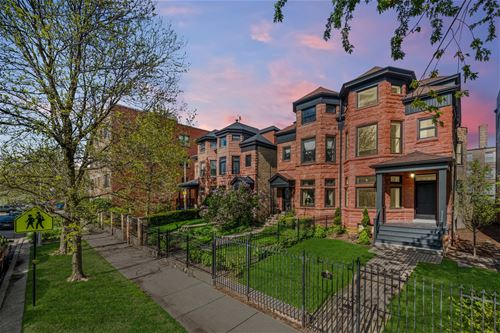 4139 N Kenmore, Chicago, IL 60613 Uptown