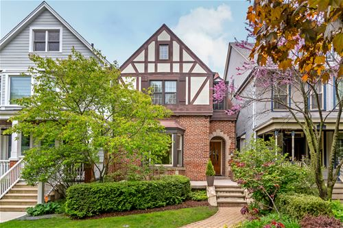 4430 N Greenview, Chicago, IL 60640 Ravenswood