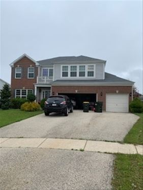 32071 N Great Plaines, Lakemoor, IL 60051