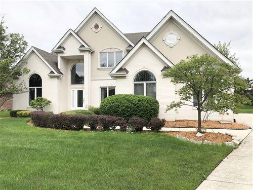 15617 Somerglen, Orland Park, IL 60467