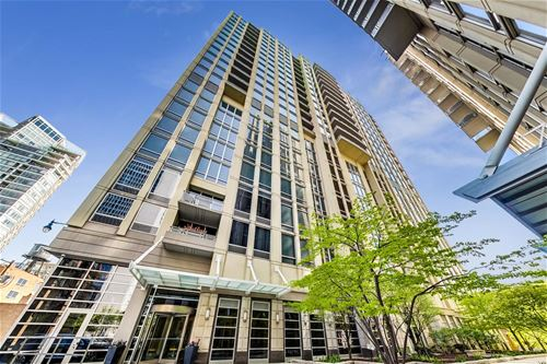 700 N Larrabee Unit 1605, Chicago, IL 60654 River North