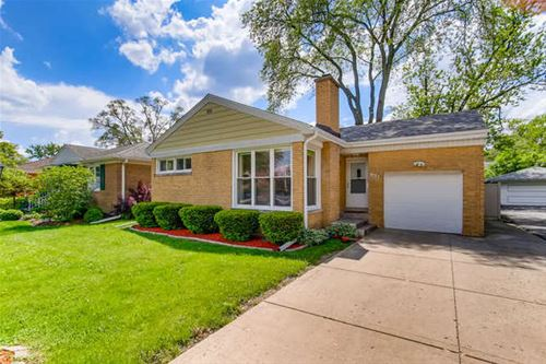 1418 Boeger, Westchester, IL 60154