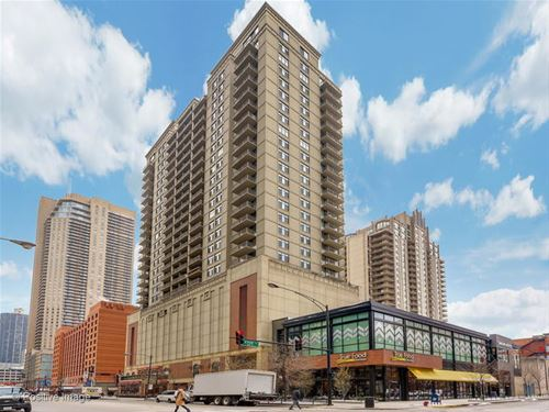 630 N State Unit 2108, Chicago, IL 60654 River North