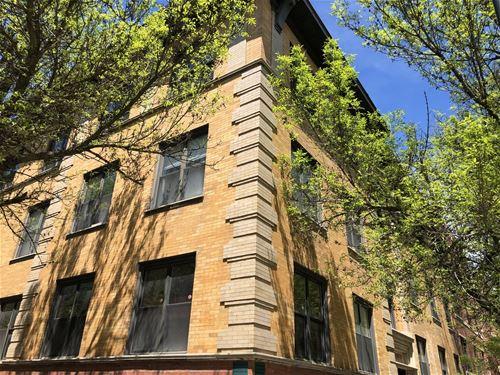 2100 N Seminary Unit G, Chicago, IL 60614