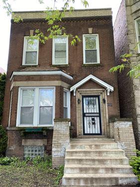 6432 S Rhodes, Chicago, IL 60637 West Woodlawn