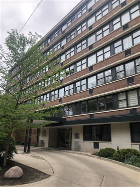 2300 N Commonwealth Unit 7A, Chicago, IL 60614 Lincoln Park