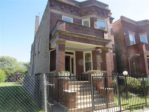 6111 S Champlain Unit 2, Chicago, IL 60637 West Woodlawn