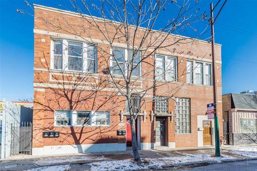 4165 N Elston Unit G, Chicago, IL 60618 Irving Park