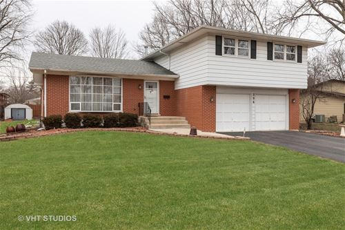 206 56th, Downers Grove, IL 60516