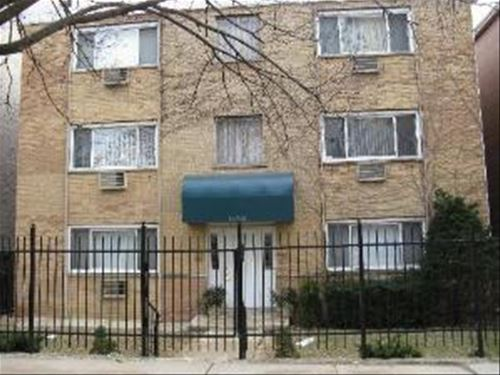 1350 N Cleveland Unit 3, Chicago, IL 60610 Old Town