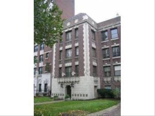 633 W Deming Unit 105, Chicago, IL 60614 Lincoln Park