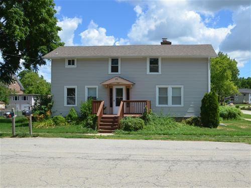 26 E Benton, Oswego, IL 60543