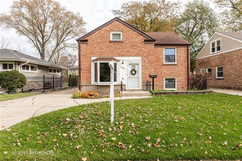9131 Mansfield, Morton Grove, IL 60053
