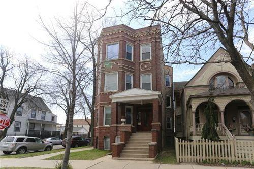 3701 W Wrightwood Unit 3, Chicago, IL 60647 Logan Square