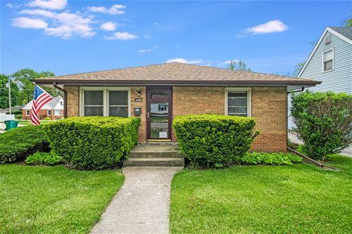 1350 Morgan, Joliet, IL 60436
