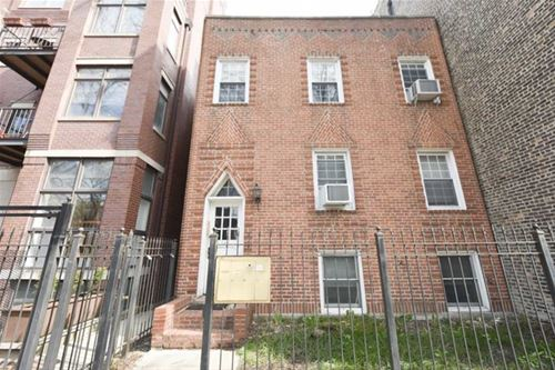 322 W Evergreen Unit 1, Chicago, IL 60610 Old Town