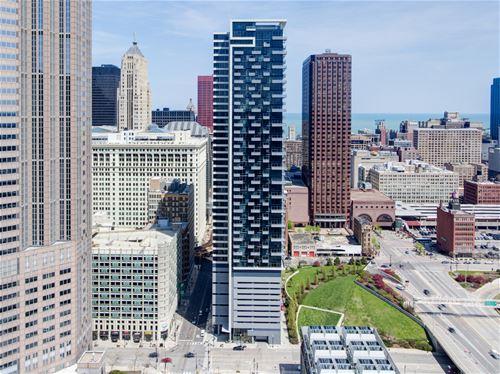 235 W Van Buren Unit 3011, Chicago, IL 60607 The Loop