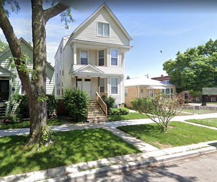 3905 N Francisco Unit 2, Chicago, IL 60618 Irving Park