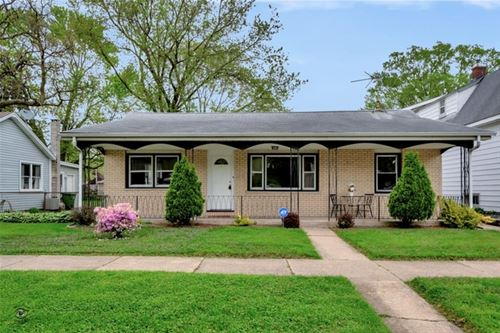 9109 S 53rd, Oak Lawn, IL 60453