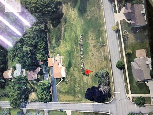 1353 S Cornell, Villa Park, IL 60181