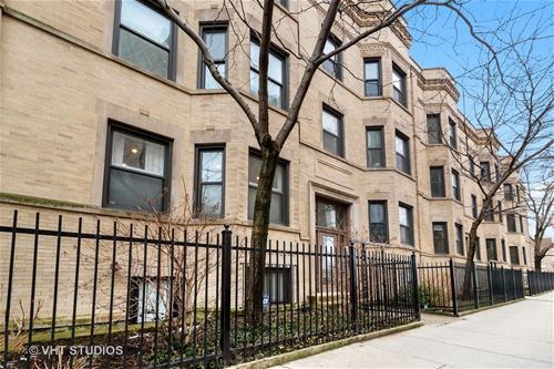 1217 W Lawrence Unit 1, Chicago, IL 60640 Uptown