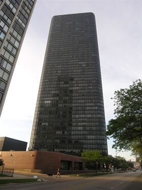 5415 N Sheridan Unit 3507, Chicago, IL 60640 Edgewater