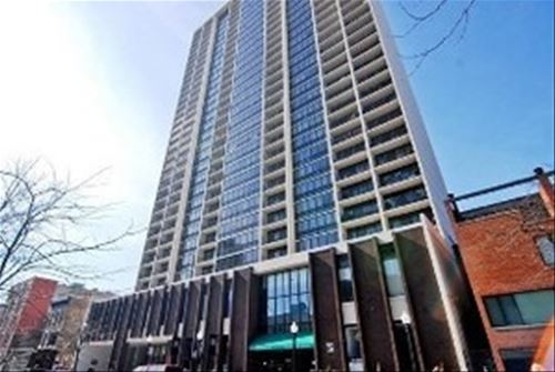 1636 N Wells Unit 1008, Chicago, IL 60614 Lincoln Park