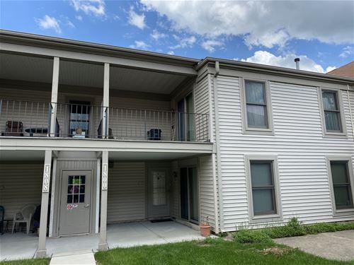1800 Fayette Walk Unit F, Hoffman Estates, IL 60169