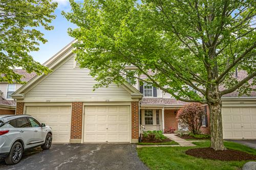 1270 N Wellington, Buffalo Grove, IL 60089