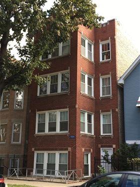 2711 N Marshfield Unit 1, Chicago, IL 60614 Lincoln Park