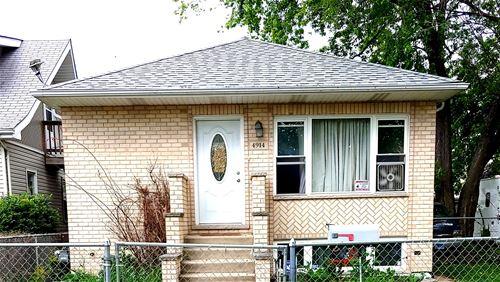 4914 S Lorel, Chicago, IL 60638