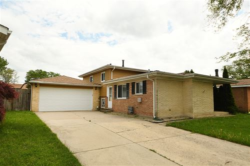 16419 Roy, Oak Forest, IL 60452