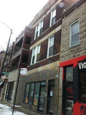 1927 W Chicago Unit 2F, Chicago, IL 60622 East Village