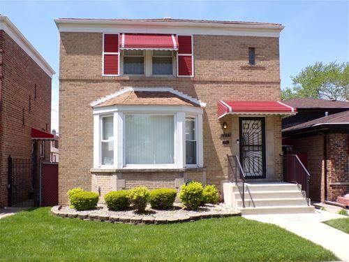 10128 S Vernon, Chicago, IL 60628 Rosemoor