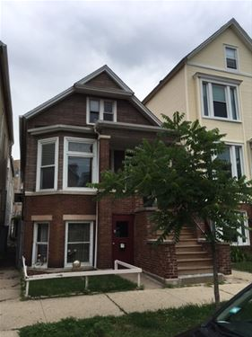 3042 N Southport Unit 1, Chicago, IL 60657 Lakeview
