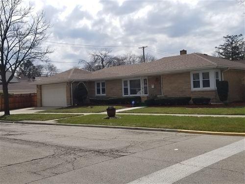 3500 Madison, Bellwood, IL 60104