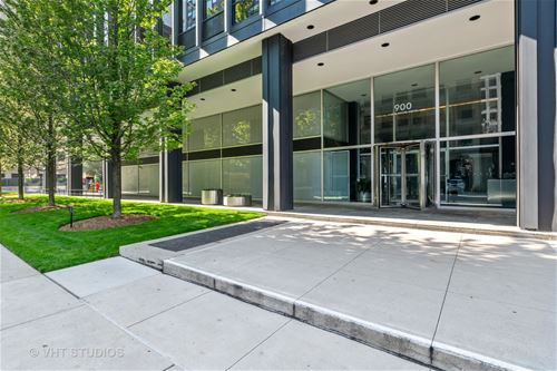 900 N Lake Shore Unit 514, Chicago, IL 60611 Streeterville