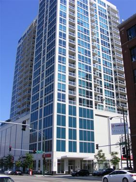 757 N Orleans Unit 1101, Chicago, IL 60654 River North