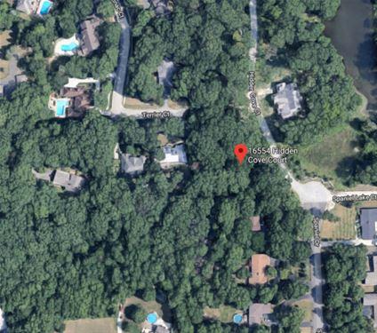 16554 Hidden Cove, Homer Glen, IL 60491