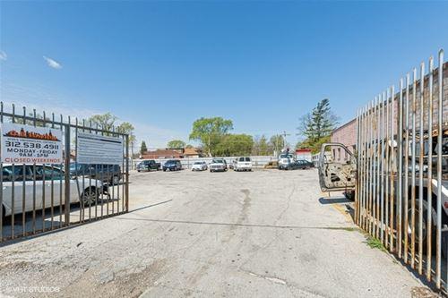 9724 S Vincennes, Chicago, IL 60643 Longwood Manor