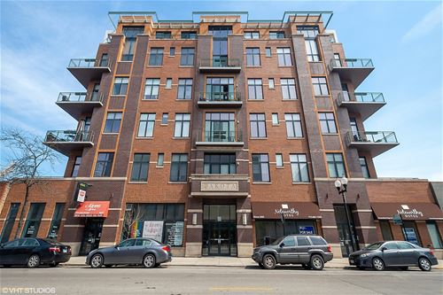 3631 N Halsted Unit 205, Chicago, IL 60613 Lakeview