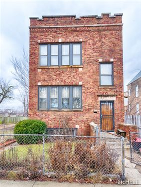5712 S Wabash, Chicago, IL 60637
