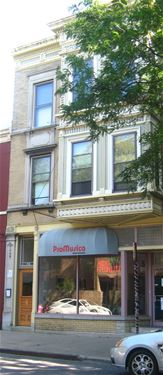 713 W Wrightwood Unit 3R, Chicago, IL 60614 Lincoln Park