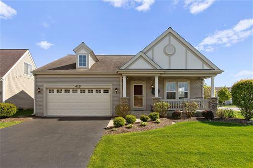 425 W Winchester, Round Lake, IL 60073