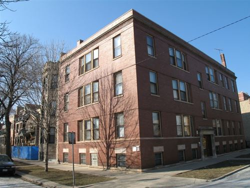 3800 N Greenview Unit 1, Chicago, IL 60613 Lakeview